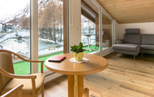 Appartement #2 86 m²