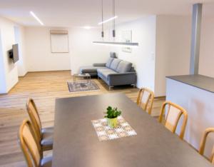 Appartement #1 100 m²
